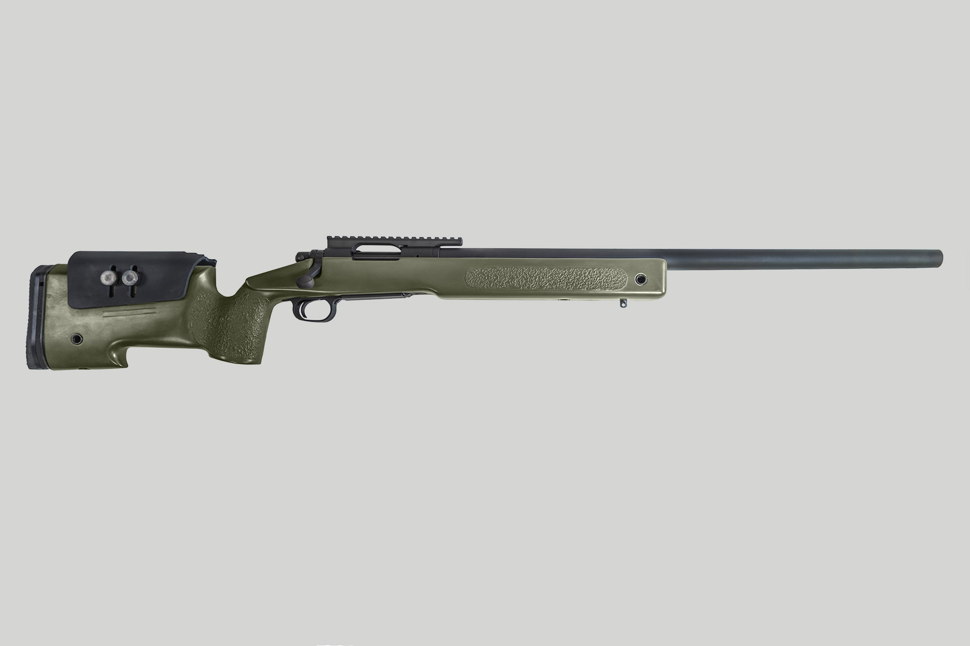 remington 700 action serial number lookup