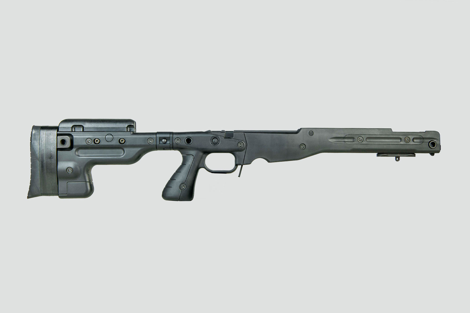 Precision Rifle Options - C&H Precision Weapons